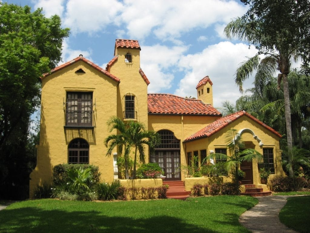 Orlando S Historic Districts Lake Copeland