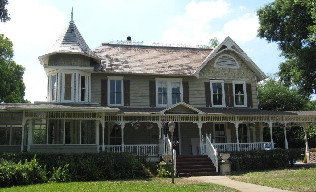 Old home architecture styles home review for Architectural styles of american homes
