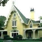 Gothic Farmhouse