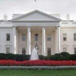 The most famous Greek Revival in America. The White House (Built 1792-1800)