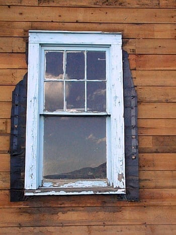 Preserving Historic Windows