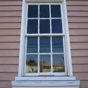 How To Install Spring Bronze Weatherstripping The