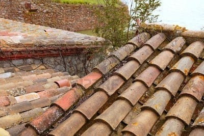 Historic Roofing An Overview The Craftsman Blog