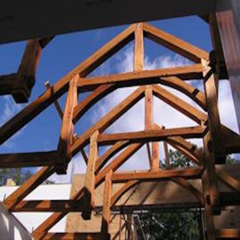 Timber, Balloon, or Platform Frame?