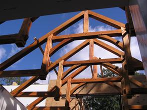 Timber Balloon Or Platform Frame The Craftsman Blog