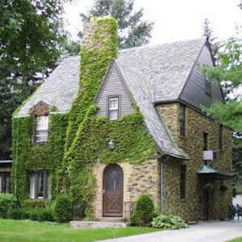 Tudor Architectural Style