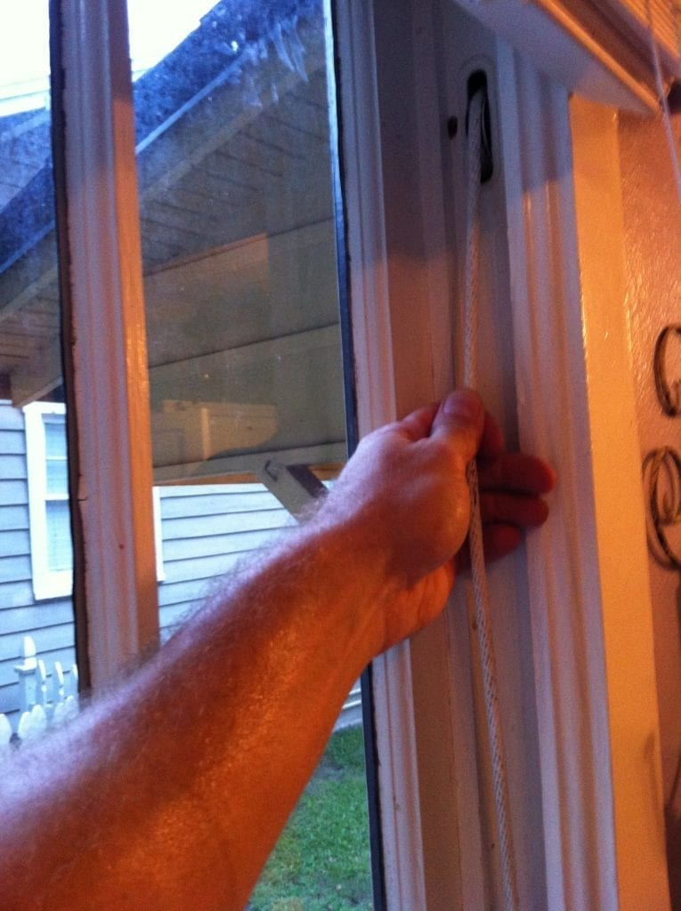 4 Steps To Open Stuck Windows