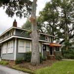 Lake Eola Historic Homes