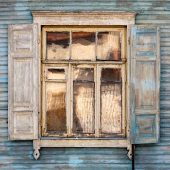 How To: Restring Old Windows