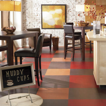 Linoleum vs. Vinyl Flooring (What's the difference?)