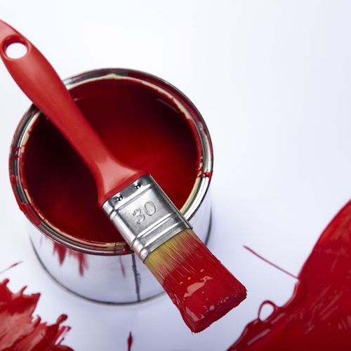 How To: Paint With Oil-Based Paint