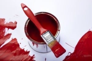 How To Paint With Oil-Based Paint
