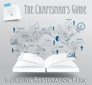 Guide to Restoration Plan cover