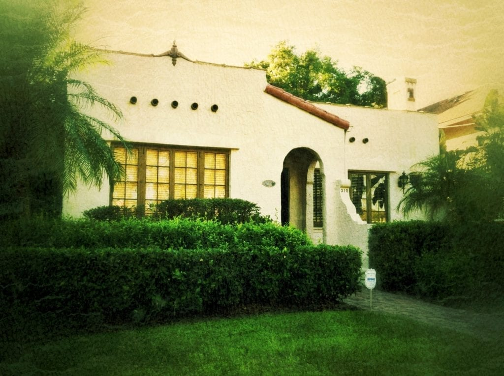 california spanish mission style homes | house list disign