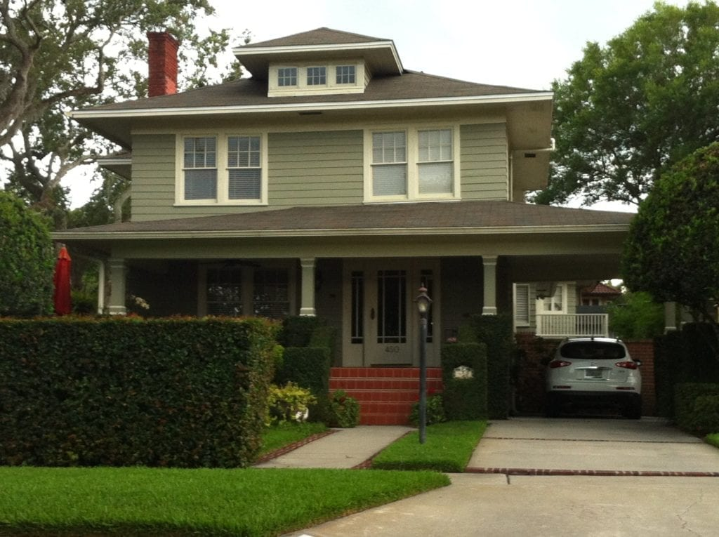Fantastic What Style Is My Old House The Craftsman Blog Largest Home Design Picture Inspirations Pitcheantrous