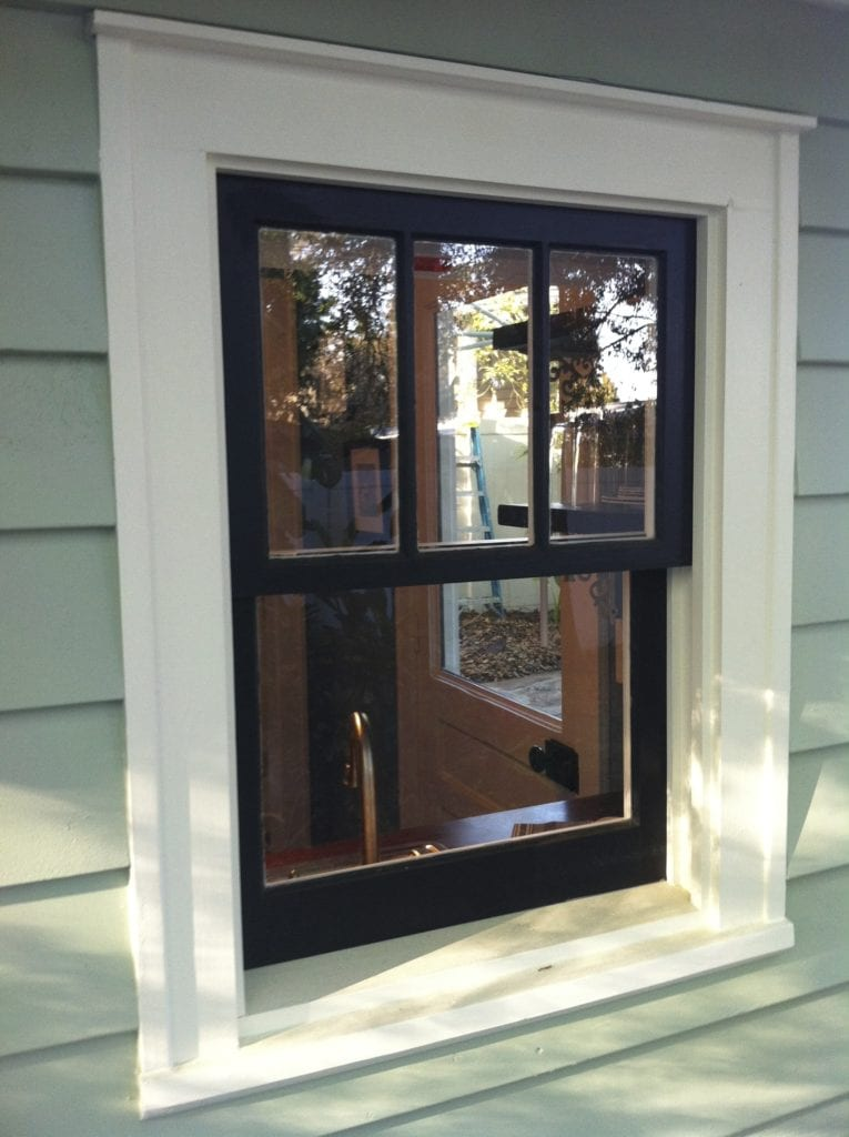 How to repair old wood windows the craftsman blog for Wooden windows