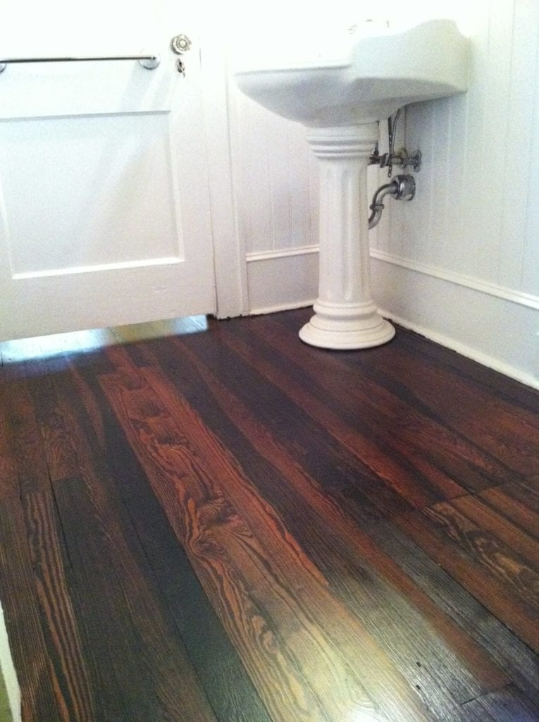 All about polyurethane the craftsman blog for All floors