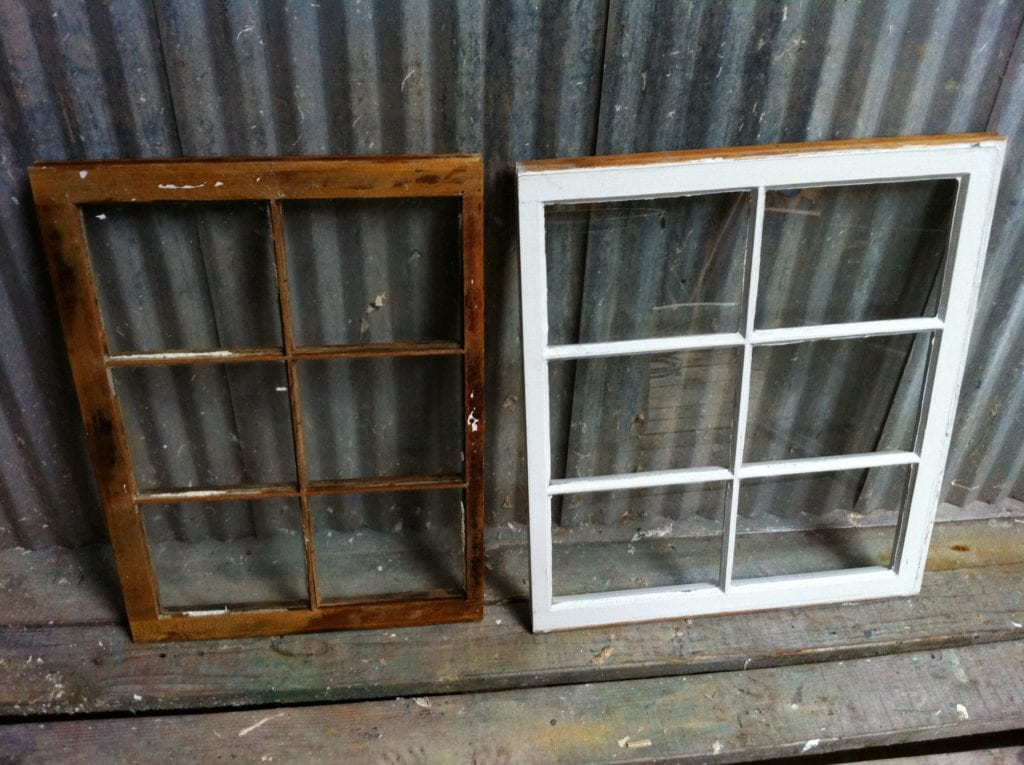 Dip stripped windows & Dip Stripping Windows: Donu0027t Do It! | The Craftsman Blog