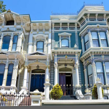 Italianate Architectural Style