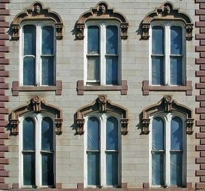 Italianate Windows