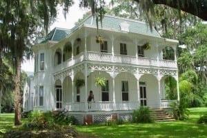 Baker House