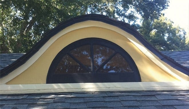 5 Types Of Dormers