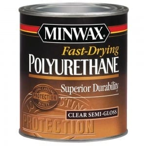 All About Polyurethane This Old House