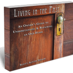 Living in the Past Book