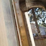 How to weatherstrip wood windows