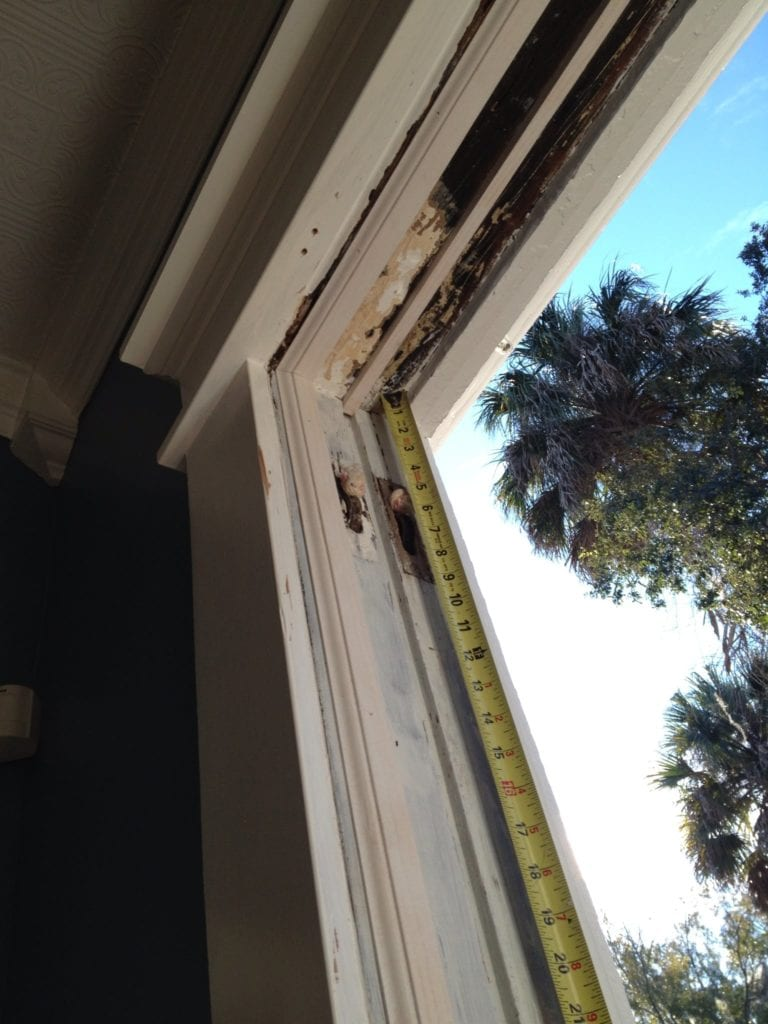 Window Jamb & Window Jamb | The Craftsman Blog