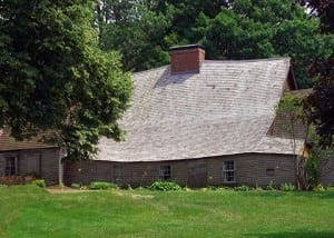 Oldest House in America