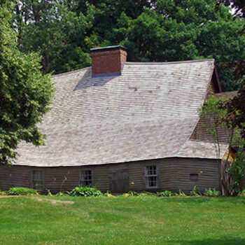 The Oldest House in America