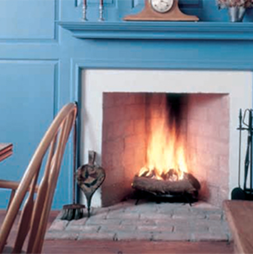 What is a Rumford Fireplace? (and why it's better than your fireplace)