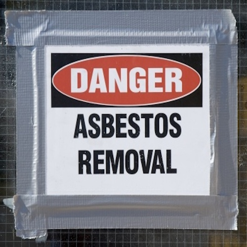 What to Do About Asbestos?