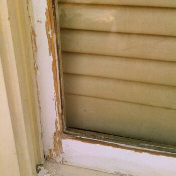 Ask The Craftsman: Can I Reglaze Windows Without Removing the Glass?