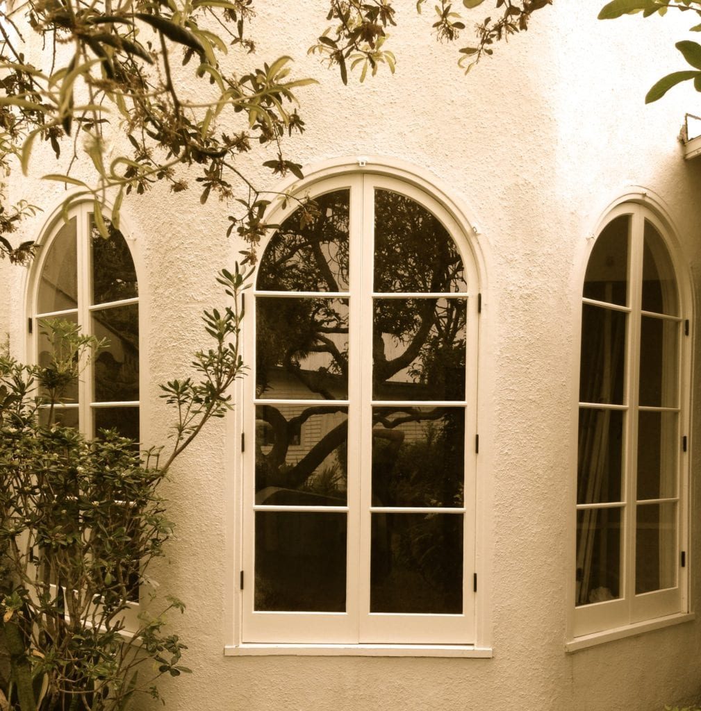 Beau Wood Windows