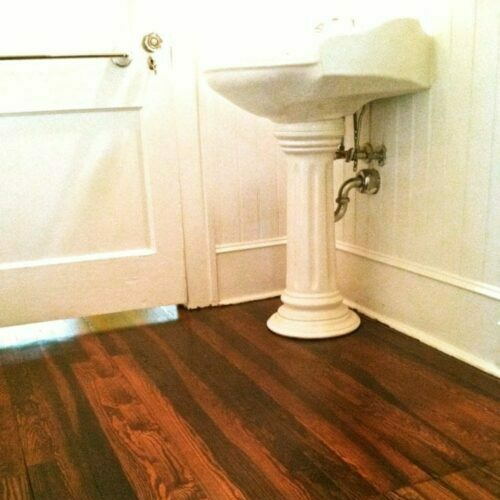 Finish For Wood Floors
