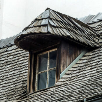 Ask The Craftsman: Wood Shingle Roofs Gone Forever?