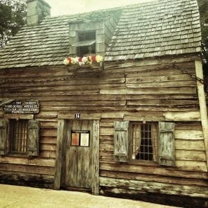 Oldest School in America