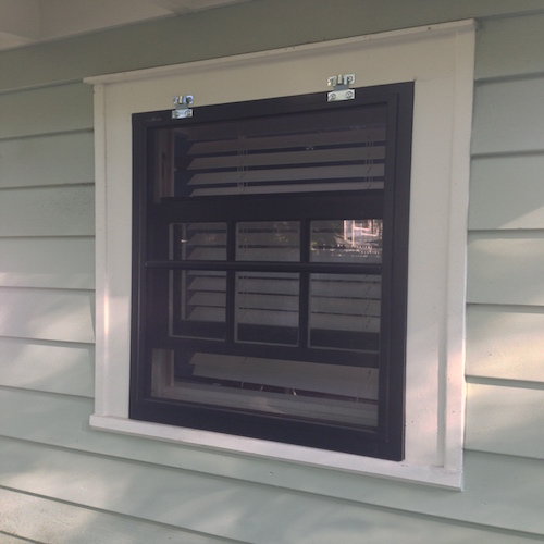 Why Are There Double-Hung Windows?
