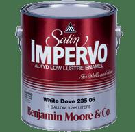 Ben Moore Impervo