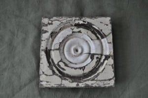 Bullseye Rosette