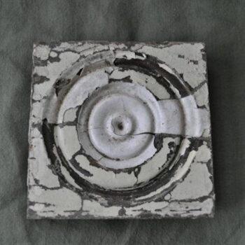 What is a Bullseye Rosette?