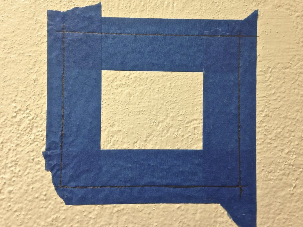 how to cut plaster walls the craftsman blog