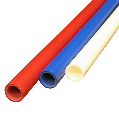 Pex cpvc or copper plumbing the craftsman blog for Copper to plastic plumbing