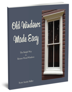 Old Windows Made Easy Cover