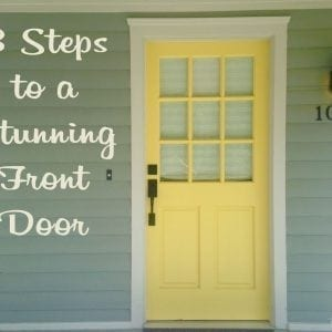 3-steps-to-a-stunning-front-door