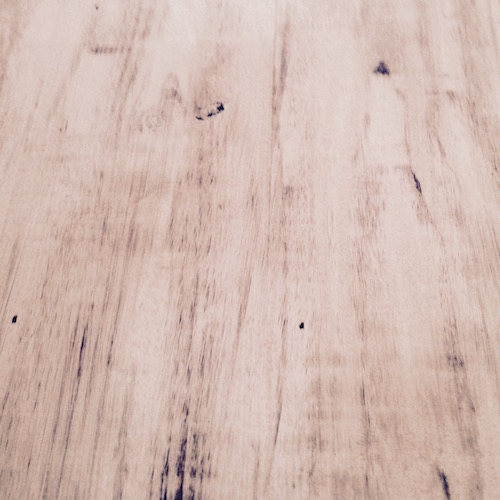 How To Make Distressed Wood Floors
