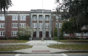Savannah Arts Academy
