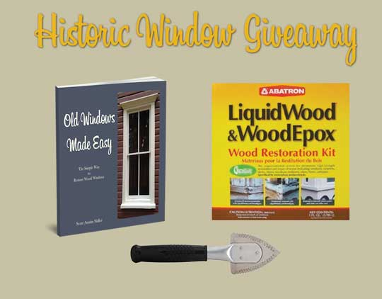 Enter to Win Today!